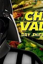 Chad Vader: Día Shift Administrador de  Una galaxia no tan lejos