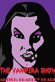 El Show de Vampira