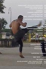 Capoeira: un arte marcial brasileño