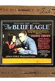 El azul de Eagle