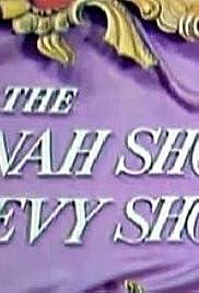 x26amp; Quot; El Dinah Shore Chevy Show x26amp; quot; Noches árabes