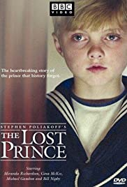 El príncipe perdido