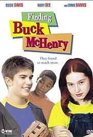Encontrar Buck McHenry