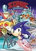 armónica de Sonic