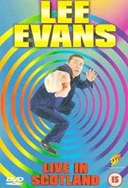 Lee Evans: En vivo en Escocia