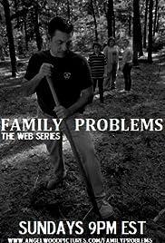 x26amp; Quot; Los problemas de la familia x26amp; quot; Fundación