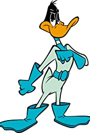 x26amp; Quot; Duck Dodgers x26amp; quot; Buena caza del pato / Consumo Overruled