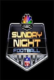 x26amp; Quot; NBC Sunday Night Football x26amp; quot; De San Francisco 49ers en Seattle Seahawks