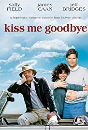 Me beso adiós