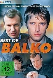 """""""Balko"""" Sterne lügen nicht"""
