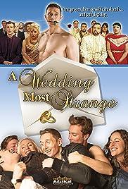 Una boda más extraño