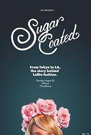 Recubierto de azúcar