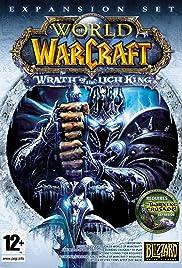 World of Warcraft: Ira del Rey Exánime