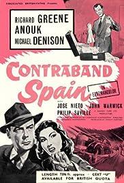 contrabando España