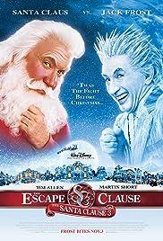 La Cláusula 3 de Santa: La Cláusula de Escape