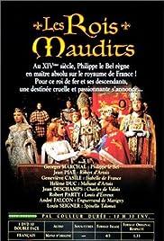 """""""Les rois maudits"""" La louve de France"""