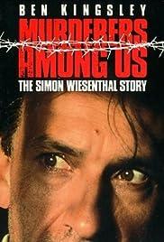 Asesinos entre nosotros: La historia de Simon Wiesenthal