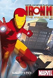 x26amp; Quot; Iron Man: Armored Adventures x26amp; quot; OPA hostil