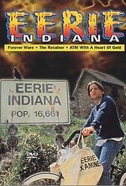"""""""Eerie, Indiana"""" The Broken Record"""