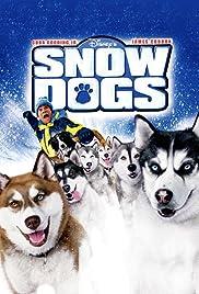 Los perros de nieve