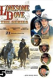 Lonesome Dove : La Serie
