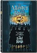 """Maestro de los Anillos: La historia no autorizada Detrás de JRR Tolkien """"El Señor de los Anillos"""