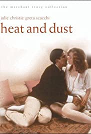 El calor y el polvo
