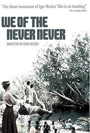 Nosotros, los del Nunca Jamás