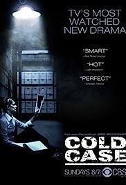 Cold Case  Codicia