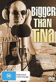 Más grande que Tina
