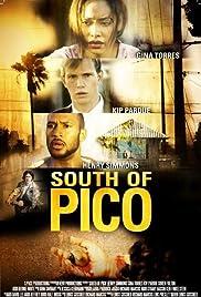 Al sur de Pico