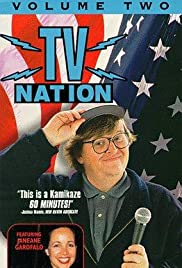 TV Nation: Volume Two