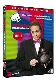 Kalkofes Mattscheibe  Episodio # 2.25