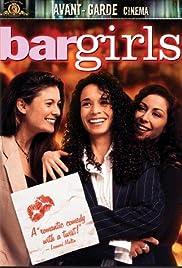 Chicas de bar