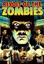 Revuelta de los Zombies
