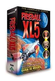 Bola de fuego XL5