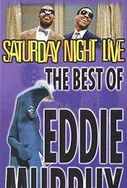 Lo mejor de Eddie Murphy: Saturday Night Live