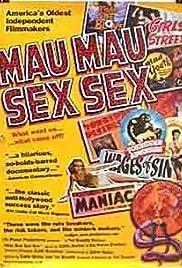 Mau Mau Sexo Sexo