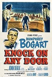 Llamad a cualquier puerta