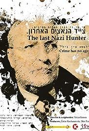 El último cazador de nazis