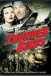 Thunderbirds: Soldados del Aire