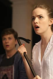 """Scream: The TV Series"" Revelations"
