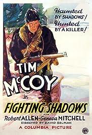 La lucha contra las Sombras