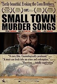 Pequeñas canciones Town Murder