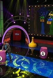 x26amp; Quot; Family Game Night x26amp; quot; El episodio del 22 de enero 2012