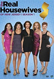 The Real Housewives of New Jersey  Primera vista