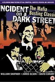Incidente en una calle oscura
