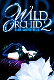 Wild Orchid II: dos tonos de azul