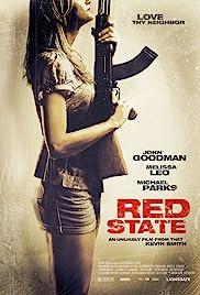Estado rojo