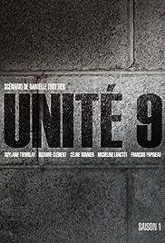 x26amp; Quot; Unité 9 x26#39;x26#39; Episodio # 3.22